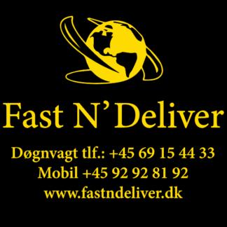 Fast N' Deliver